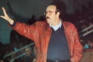 Türk Basketbol'una Yön Vermiş efsane Koçlar