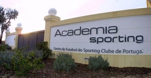 Academia-Sporting