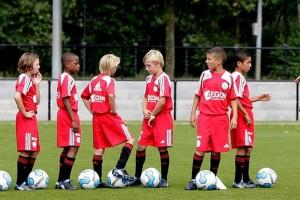 Dünyanın En İyi 10 Futbol Akademisi