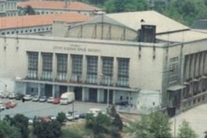 Türkiye'de Basketbolun Mabedi Olmuş 5 Salon